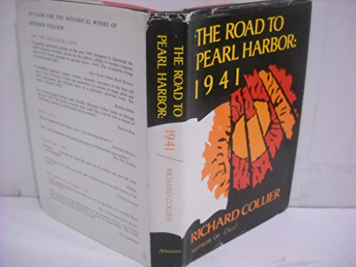 9780517448595: Road To Pearl Harbor 1941