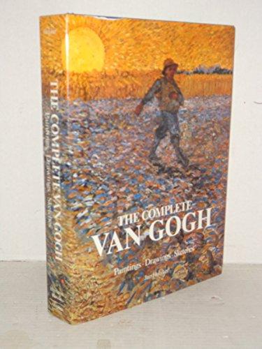 The Complete Van Gogh: Paintings, Drawings, Sketches: Hulsker, Jan