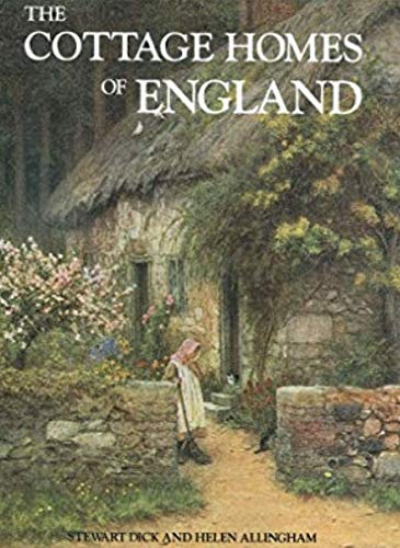 9780517448779: The Cottage Homes Of England