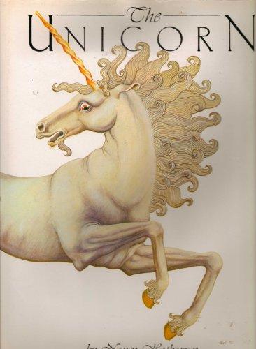 9780517449028: The Unicorn