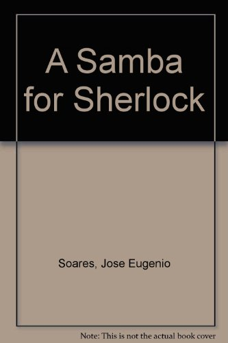 9780517449745: A Samba for Sherlock