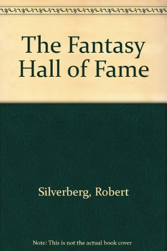 9780517451267: Fantasy Hall Of Fame