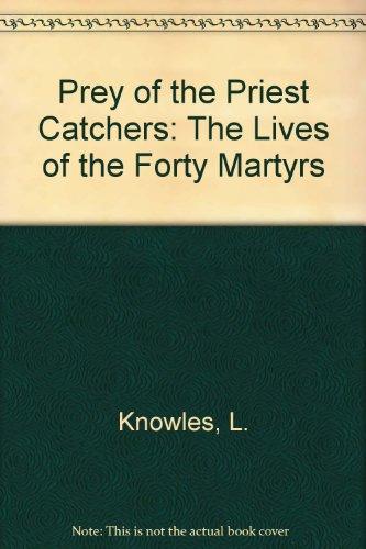 9780517452349: Prey of the Priest Catchers
