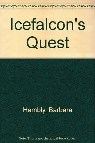 9780517453698: Icefalcon's Quest