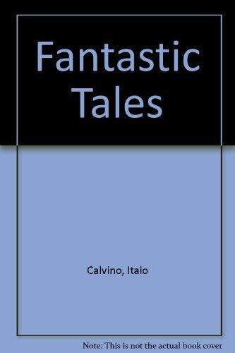9780517454466: Fantastic Tales