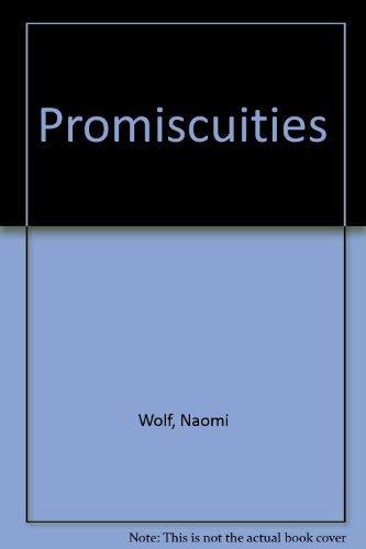 9780517454473: Promiscuities