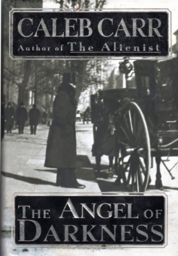 9780517454497: The Angel of Darkness