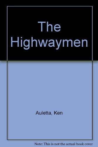 9780517454855: The Highwaymen