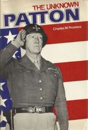 9780517455951: The Unknown Patton