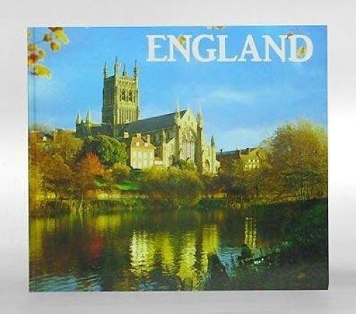 England: Land of Many Dreams [Jun 01,