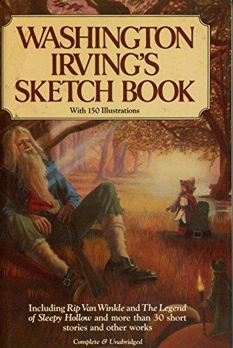 9780517457528: Washington Irving's Sketch Book