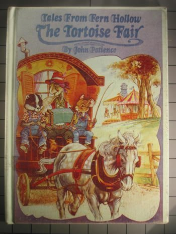 9780517457979: Tortoise Fair (Tales of Fern Hollow)