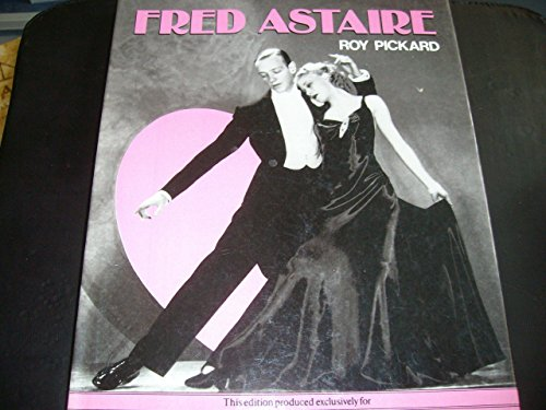 9780517458044: Fred Astaire