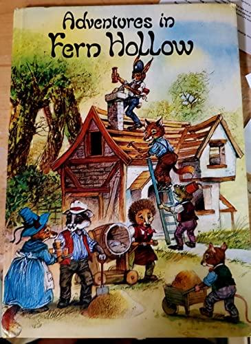 9780517458563: Adventures In Fern Hollow