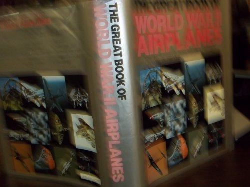 9780517459935: The Great Book Of World War II Airplanes
