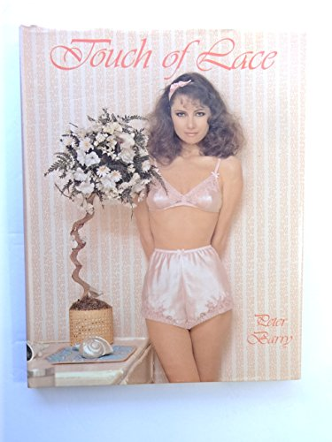 Touch Of Lace: Rh Value Publishing