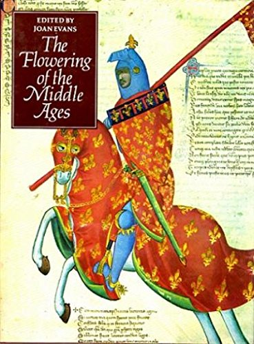 9780517460719: Flowering Of The Middle Ages
