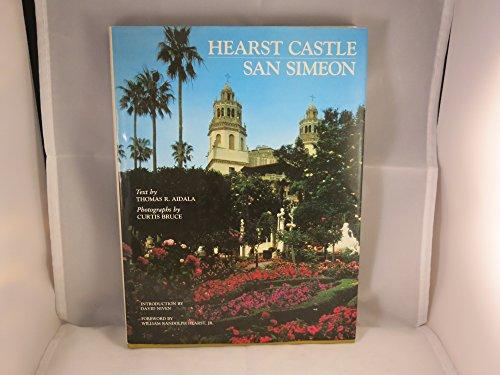 Hearst Castle, San Simeon: Aidala, Thomas N.