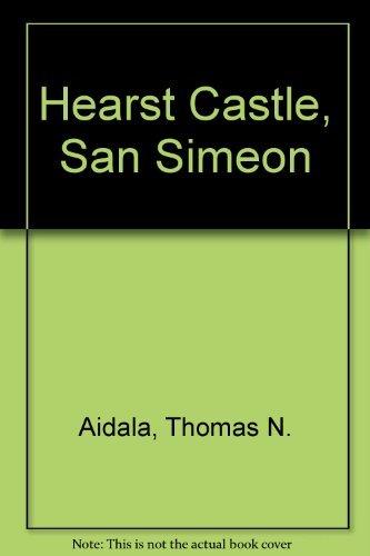 9780517460825: Hearst Castle San Simeon