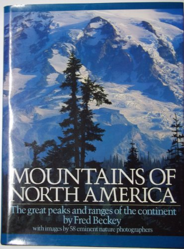 9780517461235: Mountains of North America