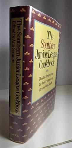 9780517464250: Southern Junior League Cookbook