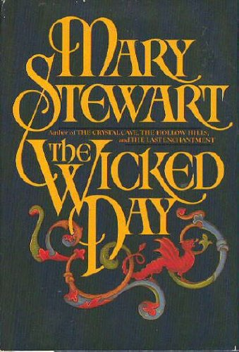 Wicked Day: Rh Value Publishing