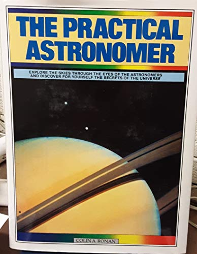 9780517467596: The Practical Astronomer