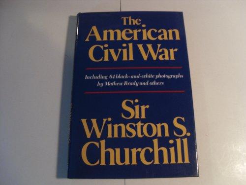 9780517467794: The American Civil War