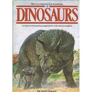 9780517468906: The Illustrated Encyclopedia of Dinosaurs