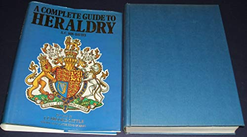9780517468937: Complete Guide To Heraldry