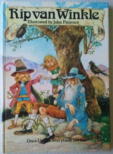 Rip Van Winkle: John Patience