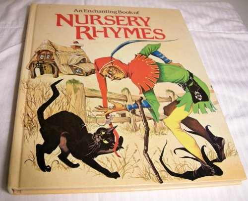 9780517471302: An Enchanting Book of Nursery Rhymes