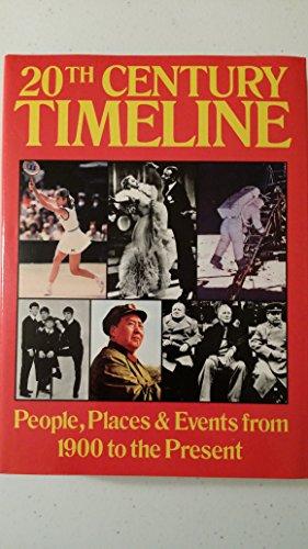 9780517473221: Twenty Century Timeline