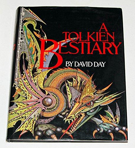 9780517473252: A Tolkien Bestiary