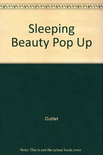 9780517473474: Sleeping Beauty Pop Up