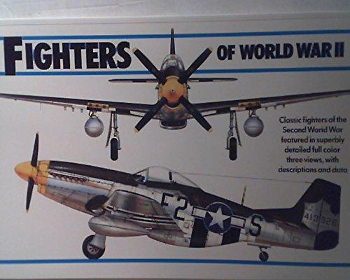 9780517474174: Fighters Of World War II
