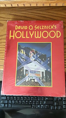 9780517476659: David O. Selznick's Hollywood
