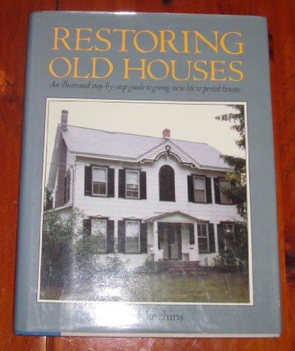 9780517476703: Restoring Old Houses - AbeBooks - Nigel