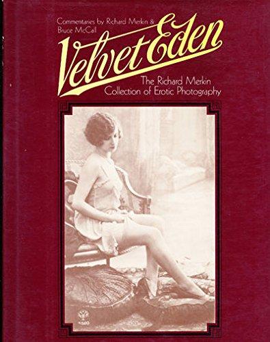 9780517476802: Velvet Eden