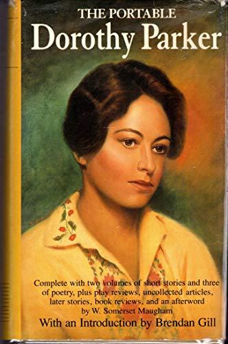 The Portable Dorothy Parker: Dorothy Parker