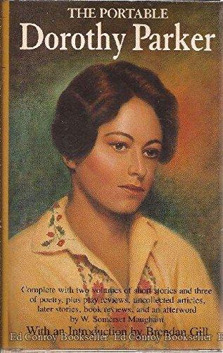 The Portable Dorothy Parker: Parker, Dorothy; Brendan