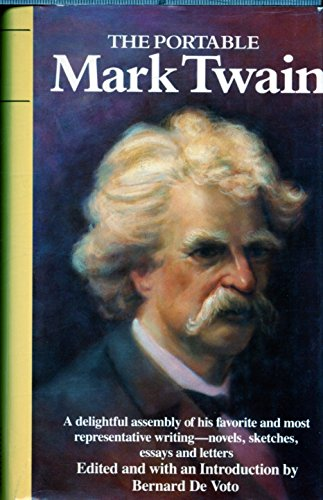 9780517478561: The Portable Mark Twain