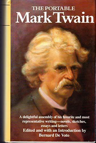 The Portable Mark Twain: Twain, Mark