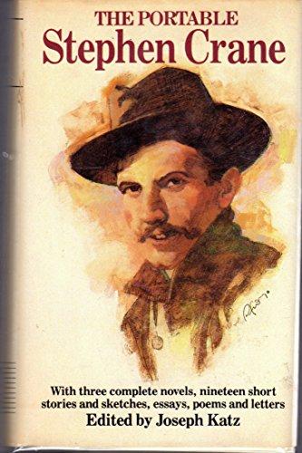 Portable Stephen Crane: Stephen Crane