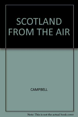 9780517480939: Scotland From The Air