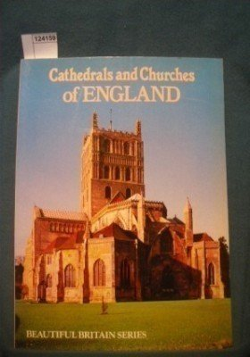Cathedrals & Churches Of England: Rh Value Publishing