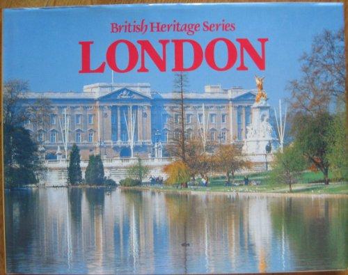 9780517481011: London