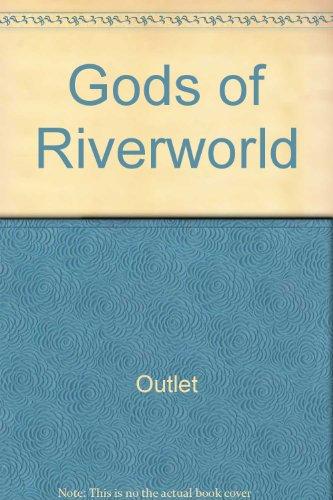 9780517481233: Gods of Riverworld