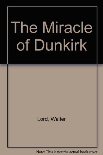 9780517482506: Miracle of Dunkirk