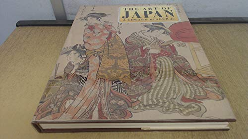 9780517483008: The Art of Japan